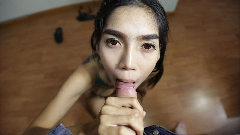 Petite Asian Sex