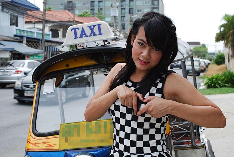Cute Thai Amateur Pai